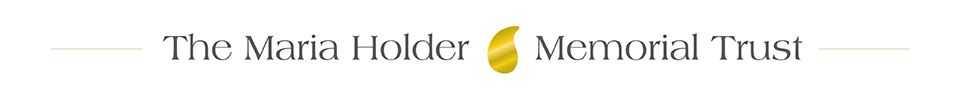 Maria Holder Memorial Trust